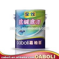 China Caboli Hair Color Coating