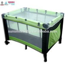 Plastic Folding Mosquito Net Bed