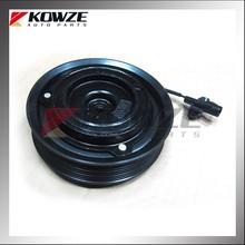 Air Condition Compressor Clutch Assy For Mitsubishi Pajero Montero Shogun V63 6G72 V75 6G74 V77 2000-2006 MR568290 MR500874