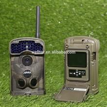 Night Vision Trail Camera NO Flash Ltl-6310WMG GPRS Hunting Camera IR Flash Range IR 115feet/ 35m