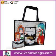 guangzhou fodable shopping bag manufacturer guangzhou foldable shopping bag manufacture