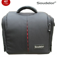 China latest OEM Professional waterproof China stud camera bag