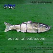 ODS Brand deep diving lures, boat fishing , sea fishing big fish game
