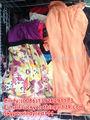 alta qualidade roupausada africano fardos de roupas femininas