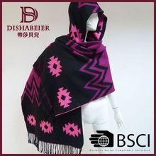 Cheap Custom Design Popular modern scarf shawl