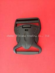 20,25,32,38,51MM plastic side release buckle