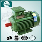 Energy-efficient 2Cr13 spindle ac motor 7kw