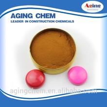 CLS lignosulfonate calcium for chelating agent