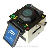 Chinese original Auto & Manual lowest price Multiple language options splicing machine DVP-730