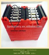 12v 200ah li ion battery for EV/HEV/UPS