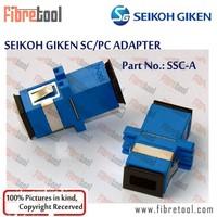 Original SEIKOH GIKEN Fiber Optic Adapter