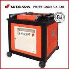 WOLWA brand GW 50 Bending machine,steel bar bending machine,iron bar metal bender