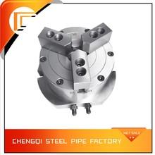 jiangsu high precision 40Cr vertical hollow dynamic air chuck