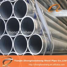 pre galvanized pipe outside diameter / 8 inch schedule 40 pre galvanized steel pipe / pre galvanized pipe