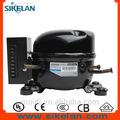 12v congelador de la cc para el compresor del refrigerador compacto