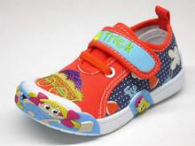 2014 fashion canvas shoes for children's