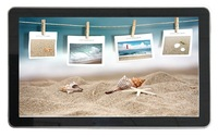 wall mounted 46 inch Full HD lcd advertising player for chain store