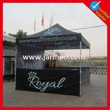 waterproof folding live promo tent