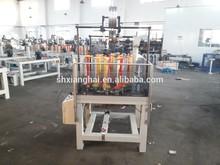 GX Series 16 spindle high strengh ropes braiding machine