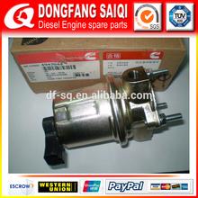 Shiyan High Performance QSB Engine 12 volt diesel oil transfer pump 4943049