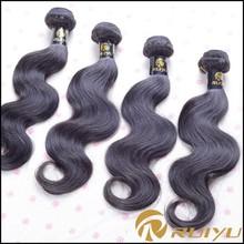 Grade AAAAAA best quality human raw thailand virgin hair