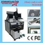 Multifunction Laser Welding Machine for Sports Equipment YAG Laser Welder