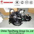 mini rotax de gas motor de 125cc