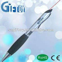 Laser Pointer Flashlight Pen/Laser Pointer Ink Pen