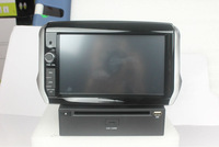 Fit for Peugeot 208 touch screen auto dvd gps navigator with bluetooth stable quality Factory price
