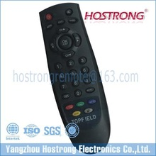 TOPFIELD Universal Use TV/DVD/VCD/SAT/DVB switch remote control for home automation