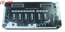 DJ-324 USB SD Professional Cheap CE Certificated DJ Sound Systerm Midi Mixing Board
