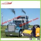 36000mAh Emergency start 12v 24v Diesel and gasoline truck multi-function car jump starter