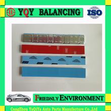 fe adhesive wheel balance weights (hot sale!!!)