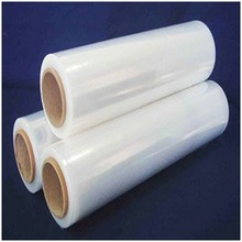 plastic core LLDPE Clear Stretch Film pallet Wrap