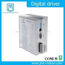 3 phase Digital driver microstep 80~220VAC high speed high torque CE ROHS certification JMC3722