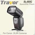 melhor vender 2014 novo câmerasdigitais preços na china câmera flash de luz
