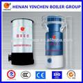bio 2014 pellets de hierro fundido estufa caldera de la cocina con estufa de henan de china de proveedores