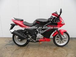 Newest model streetbike legal motorcycle 250cc 250cc 4 stroke engine racing motorcycle
