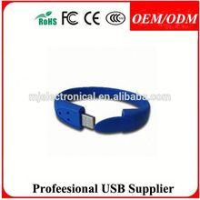 bracelet usb flash disk bracelet usb with Key Bracelet Pen,Design Logo for Flash Disk,Paypal/Escrow accept