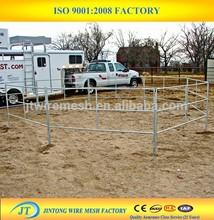 Hot sale galvanized metal farm rural gates