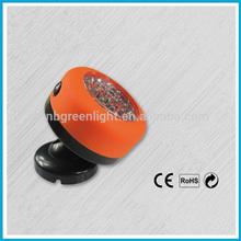 24 LED Work Light Magnet and 360 degree Rotating Light