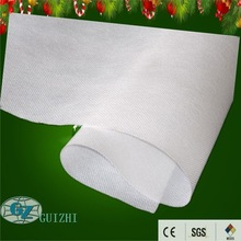 range of gsm:50-120 Cellulose Spunlace fabric, polyester laminated nonwoven rolls with aperture