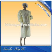 Disposable non-woven surgical medical consumables