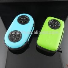 promotional travel speaker, portable speaker,promotional water resistance speaker