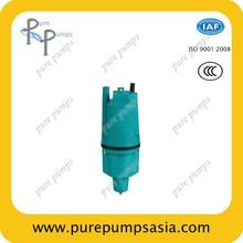 Vibration deep well pumps low price/bomba de vibracion