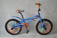 "china Supplier 16"" freestyle kids bike"