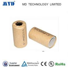 Sub C Nicd Rechargeable Battery 2200mah 1.2v Ni-cd Sc Battery