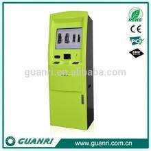 Finance banking kiosk/Finance kiosk payment terminal/ bill acceptor kiosk payment terminal -GUANRI K04