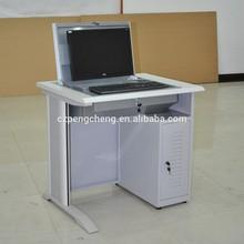 School Teacher Office Modern Furniture Metal Desk