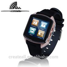 2014 hong kong Fair smart watch from direct factory